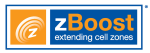zBoost logo
